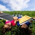 Ready, Set, Read! Summer Fiction Ideas for Kids of All Ages | MindShift | Partnering Parents Just Want to Know | Scoop.it