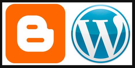 Blogger vs WordPress: Choose the Right One - News - Bubblews | Joomla to WordPress Migration Tips & Tricks. | Scoop.it