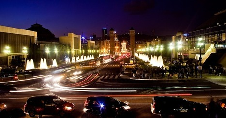Smart Meters in Madrid Charge Gas Guzzlers More to Park | I Can Do That! | Scoop.it
