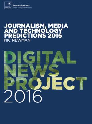 Get ready for an abundance of online news video | DocPresseESJ | Scoop.it