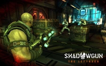 Shadowgun | Mobile Games | Scoop.it