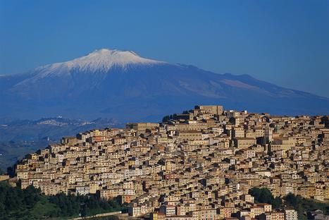Sicile : plus d'une vingtaine de maisons sont à vendre pour 1 € ! | ORPI 101 Jaurès Brest | Scoop.it
