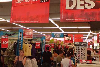 «Un consommateur responsable a intérêt à acheter en soldes»   Marketing, RSE, management, commerce   Scoop.it
