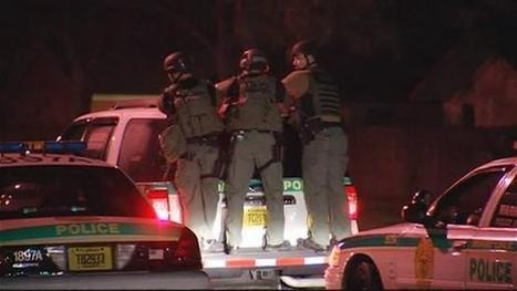 Miami-Dade Police Find 8 Pot Plants in West Kendall Home After Turning Neighborhood Into War Zone (VIDEO) | BloodandButter | Scoop.it