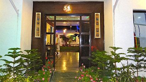 Ethiopian Cultural Centre in Delhi, Authentic Ethiopian food in Delhi   Private Jets India and Ethiopian Cultural centre   Scoop.it