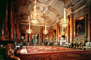 el Palacio de Buckingham y el Castillo de Windsor desde Londres | europa 2016 | Scoop.it