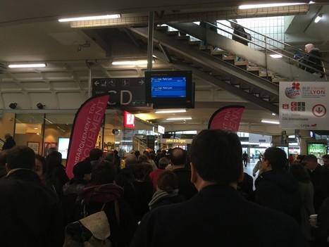 Bienvenue dans le TGV à moyenne vitesse | Stop TGV Coudon et la LGV PACA | Scoop.it