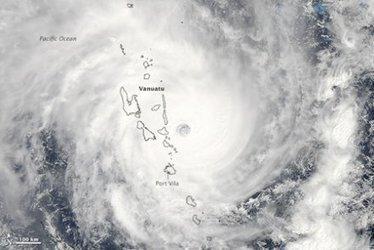 Au Vanuatu, un quart de siècle à cohabiter avec le changement climatique | Electron libre | Scoop.it