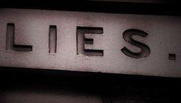The Top Ten Lies LeadersBelieve | Intelligent Organizations | Scoop.it