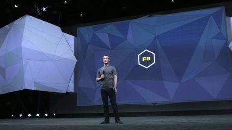 Le plan de bataille de Facebook sur les mobiles | QRiousCODE | Scoop.it