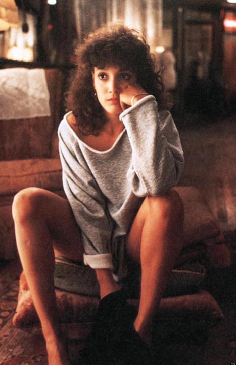 'Flashdance' Is Now 30 Years Old | interlinc | Scoop.it
