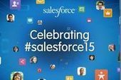 Salesforce Celebrates 15 Years of Innovation [Infographic] | Leadership and Management | Scoop.it