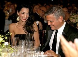Party time again for George and Amal | News | Scoop.it