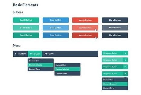 12 Best Bootstrap Design Tools | Web Design | Scoop.it