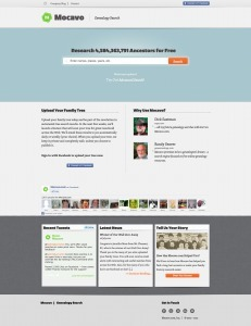 Ancestors for Free - Discover Where to Find Ancestors for Free | Mocavo – A New Search Engine Just for Genealogy | Genealogy Technology | Scoop.it