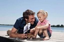 Funzione del padre nella psiche femminile | PsicoDaily | Scoop.it