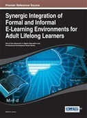Synergic Integration of Formal and Informal E-Learning Environments for Adult Lifelong Learners (9781466646551): Sabrina Leone: Books | IGI Global | Complex Learning | Scoop.it