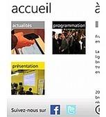 La Cantine numérique Rennaise sur appli mobile | La Cantine Toulouse | Scoop.it