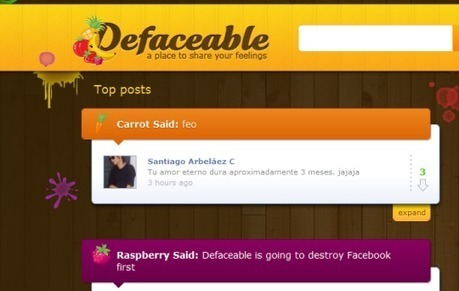 Defaceable: Escribir comentarios anónimos en Facebook | Ayuda Hotmail, Skype, SkyDrive and Office Web Apps | Scoop.it