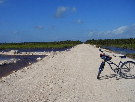 Biking, birding, and a bountiful breakfast | Belize in Social Media | Scoop.it
