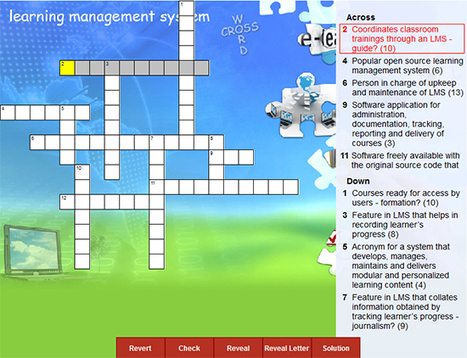15 Incredible Gamified E-learning Assessments | educacion-y-ntic | Scoop.it