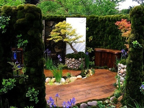 My dream home | Japanese Gardens | Scoop.it