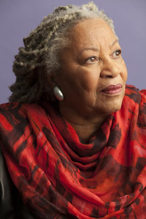 Toni Morrison's familar, flawed 'God Help the Child'   The Washington Post   Kiosque du monde : Amériques   Scoop.it