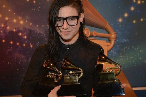 Skrillex Just Dethroned Daft Punk As Best Electronic Artist By Breaking New Record | DJing | Scoop.it
