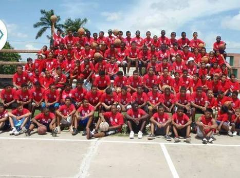 Western Ballaz Basketball Summer Camp | app seach an developments nrt tools | Scoop.it