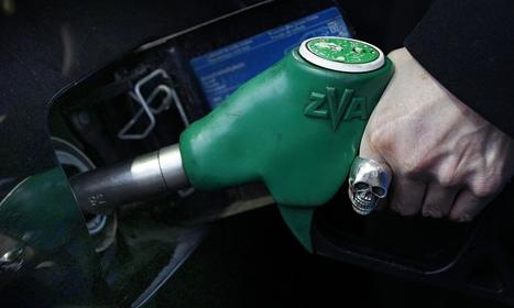 OPEC reveals plans to release emergency supplies as Washington announces 'test' sale of SPR   EconMatters   Scoop.it