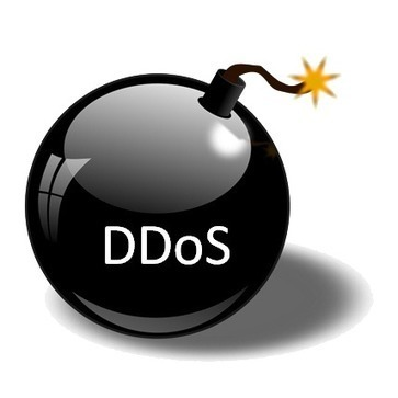 Ddos-Attacker: Ett Verkligt Hot Som Går Att Undvika   Mobila Tjänster   Scoop.it