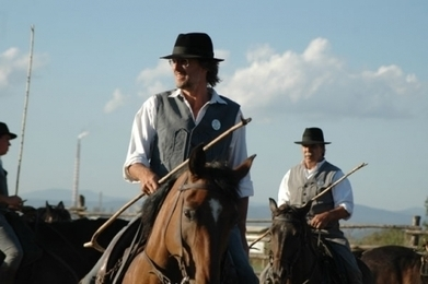 Riding in Maremma with Tuscan Cowboys | Italia Mia | Scoop.it
