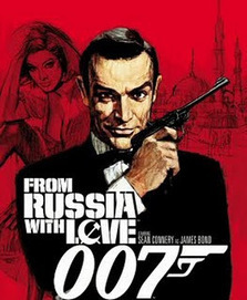 From Russia with Love (1963) Hindi Dubbed Movie Watch Online | MoviesCV.com | Scoop.it