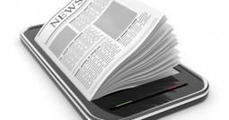 Le mobile : disruption en vue pour les médias | ElectronLibre | MédiaZz | Scoop.it