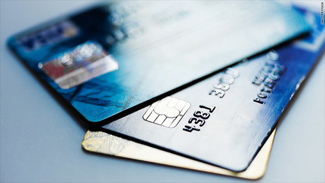 New security flaw in credit card chip system revealed | COMPUTATIONAL THINKING and CYBERLEARNING | Scoop.it