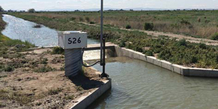 Irrigation District Relies on Continuous Water Usage Information | Organic Farming | Scoop.it
