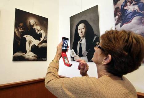 Australia: The Baroque in the Marche - From Rubens to Maratta exhibition at Wollongong Art Gallery | Le Marche another Italy | Scoop.it