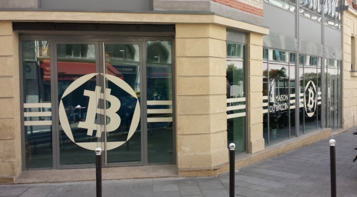 Here are the startups currently occupying Paris' Maison du Bitcoin - VentureBeat | money money money | Scoop.it