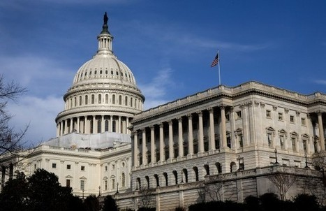 The DATA Act just passed the Senate. Here's why that matters. | XBRL - eXtensible Business Reporting Language | Scoop.it