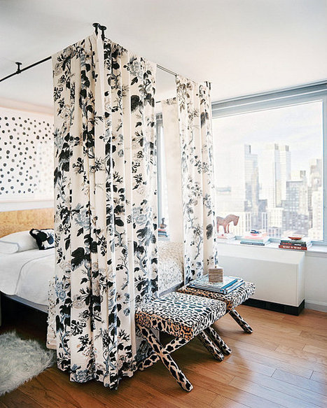 5 Ingredients for a Decadent Bedroom | Luxury Fashion Brand Management | Scoop.it