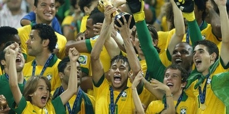 Brazil Hope To Be Like Beforehand | Waksap Sport | waksapblog | Scoop.it