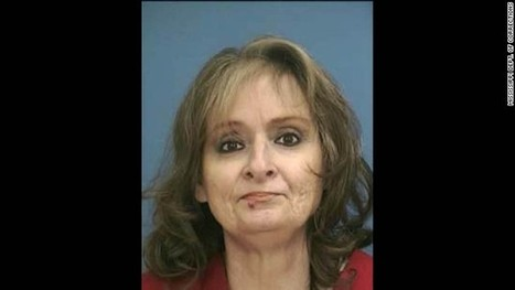 Mississippi death row inmate Michelle Byrom to get new trial | BloodandButter | Scoop.it
