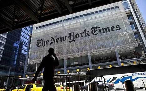 New York Times cyber attacked by Chinese hackers for four months after Wen Jiabao investigation -   Chinese Cyber Code Conflict   Scoop.it