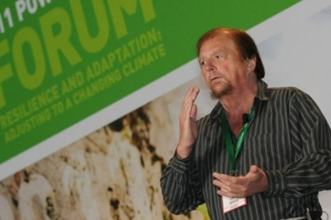 Hot, hungry and hostile: Dyer's dire prediction for our global future | The Castlegar Source | Climate change challenges | Scoop.it