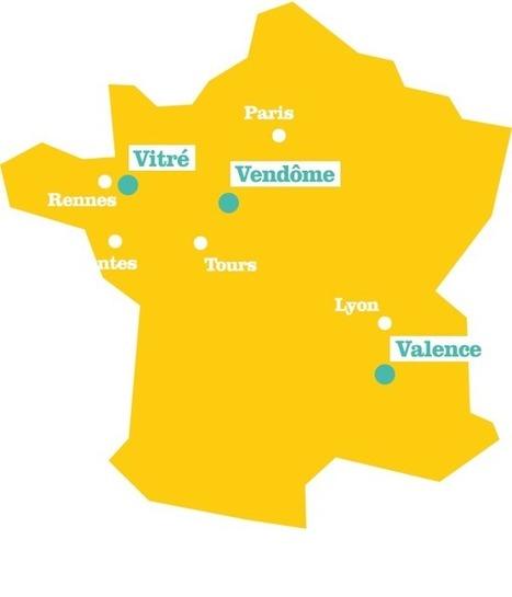Une marque pionnière d'un nouveau modèle français ? VVV comme ... - A suivre | Marketing de Destination | Scoop.it