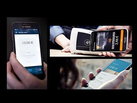 Kortit siirtyvät kännykkään - mobiilimaksamisen läpimurto lähestyy | Kauppalehti | NFC News and Trends | Scoop.it