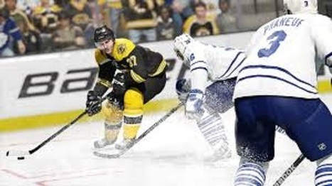 6 Facts You Did Not Know About NHL 15 | Gaming Facts and News | Scoop.it