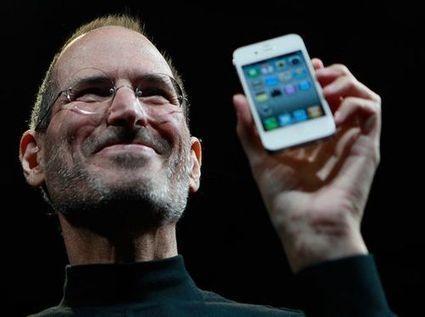 Hayatımıza dair acı gerçek: Steve Jobs nasıl inşaat sektörüne girdi, Apple neden çimento fabrikası açtı?   entrepreneurship hazal   Scoop.it