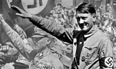 Time travellers: please don't kill Hitler | Archivance - Miscellanées | Scoop.it
