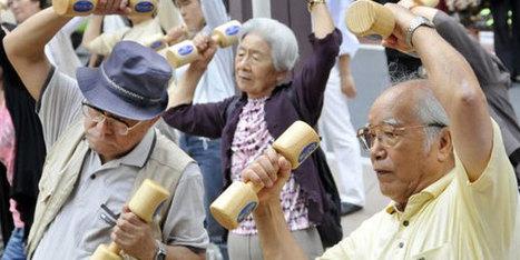 Japan Is Having a Serious Baby Shortage | Japanese Travellers | Scoop.it